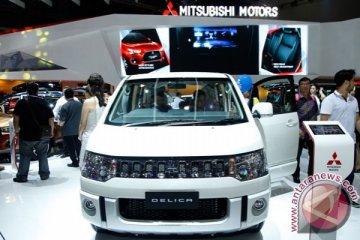 Indent MPV Mitsubishi Delica 2-3 bulan