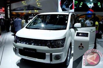 Mitsubishi Delica langsung laris di IIMS