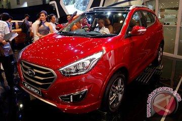 Hyundai pertimbangkan kembangkan SUV lebih besar