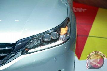 """Honda Indonesia """"recall"""" 2.856 Accord bermasalah kantung udara"""