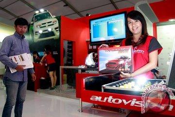 Nilai penjualan Autovision tembus Rp100 juta