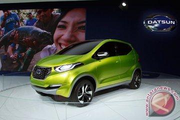 Mobil konsep redi-GO, masa depan Datsun
