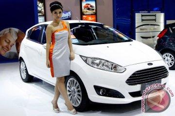 KKB BCA tawarkan tiga tahun cicilan 0% Ford Fiesta