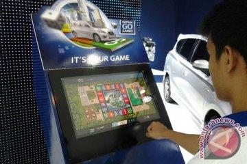 Datsun hibur pengunjung dengan Datsun Games
