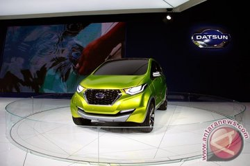 Transaksi dealer Datsun di luar IIMS juga meningkat