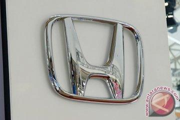 "Honda ""recall"" 570 ribu mobil di Tiongkok"