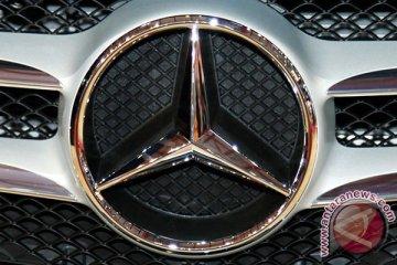 Mercedes-Benz G Class; hadirkan kemewahan di medan berat