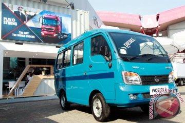 Tata Motors diminati konsumen Riau