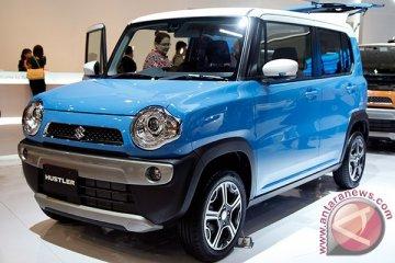 SIS pertimbangkan pasarkan Suzuki Hustler di Indonesia
