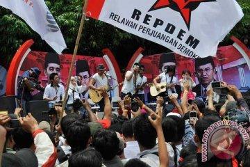 """""""Kamu Harus Cepat Pulang"""" tutup Syukuran Rakyat di Monas"""