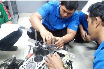 Tata Motors Latih 150 mekanik