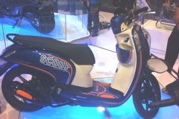 Honda luncurkan varian baru Scoopy-FI