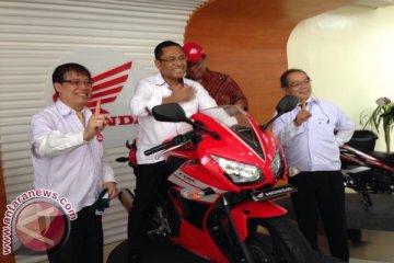 Menperin minta AHM kembangkan sepeda motor khas Indonesia