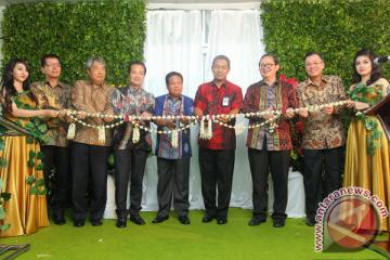 GS resmikan pabrik ketiga di Semarang