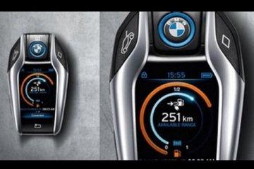BMW 7-Series terbaru bisa parkir sendiri