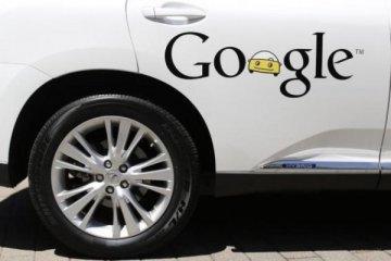 Google rambah otomotif, ini tanggapan Daimler