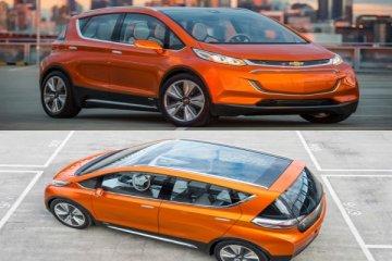 General Motors luncurkan 20 mobil listrik pada 2023