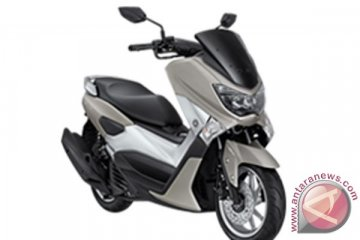 Yamaha NMAX diharapkan menjadi matic-nya Vixion