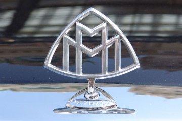 Mercedes-Maybach Pullman standar baru limusin
