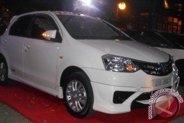 Toyota tegaskan masih produksi Etios