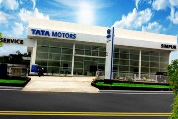 Tata Motors resmikan Diler 3S ke-12 di Lampung