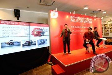 Garansindo akan pamer motor listrik di IIMS 2015