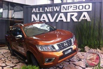 Nissan bidik pasar NP300 Navara di Medan