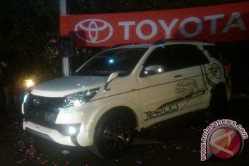 Teruci jawab tantangan modifikasi Toyota New Rush