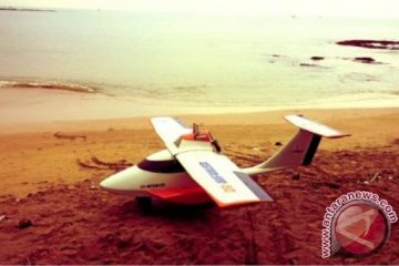 IMI luncurkan pesawat tanpa awak OS-Wifanusa