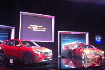 New Mazda CX-5 dan New Mazda6 hadir dengan banyak pembaruan