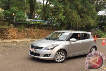 "Suzuki Swift GS Indonesia dilengkapi ""cruise control"""