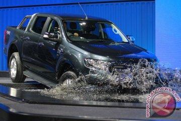 Ford mulai produksi new Ranger