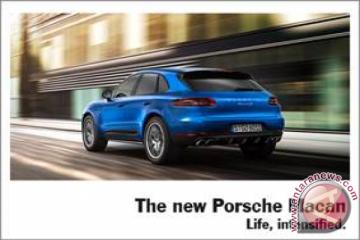 Porsche Asia Pasifik capai peningkatan penjualan 108 persen