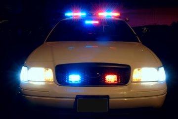Pasang lampu sirine di mobil pribadi bisa kena tilang