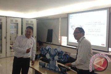 ABB perkenalkan robot YuMi di Indonesia