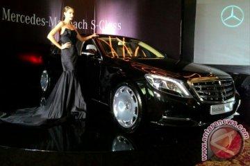Mercedes-Maybach S-Class resmi mengaspal di Indonesia