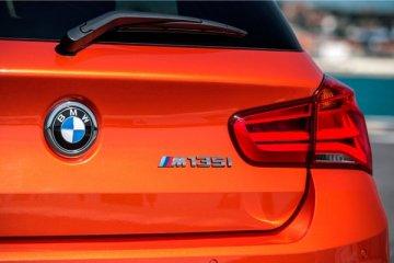Pandangan BMW soal bisnis mobil swakemudi