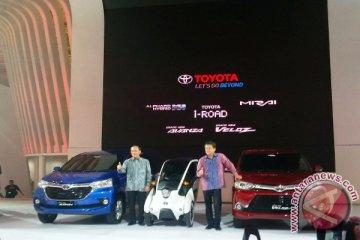 Toyota komitmen berikan pelayanan terbaik