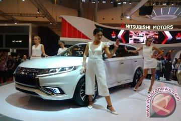 Mitsubishi pamerkan mobil konsep berbasis Outlander PHEV
