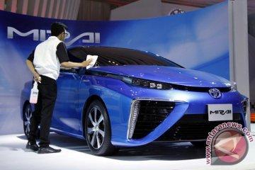 Toyota hadirkan mobil masa depan di GIIAS