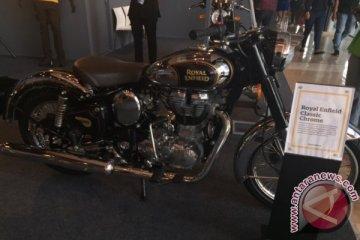Presiden beli motor custom untuk dukung inovasi pemuda