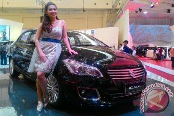 Alasan Suzuki tidak ngotot jualan sedan di Indonesia