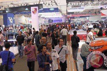 10 merek luncurkan mobil baru di GIIAS 2016
