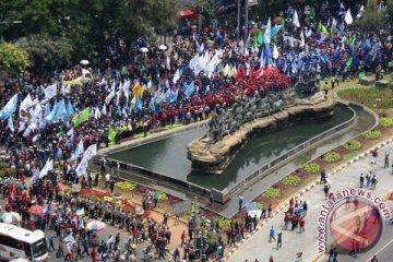 Polda Metro dukung Pergub demonstrasi di Jakarta
