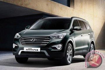"""Hyundai """"recall"""" tiga model mobil karena masalah kelistrikan"""
