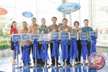 Strategi Ford hadapi gejolak ekonomi Indonesia