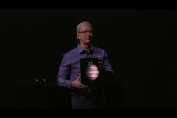 Jika Samsung punya S Pen, Apple kini punya Pencil