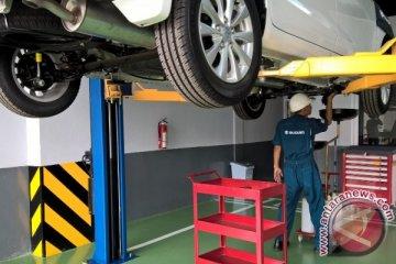 Dealer baru Suzuki di Sunter yakin jual 50 unit sebulan