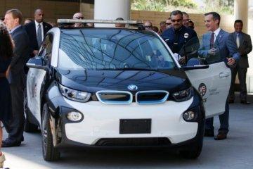 BMW akan tawarkan BMW X3 listrik
