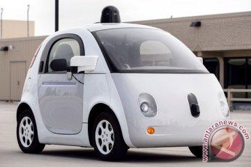 Google, juara mobil kemudi otomatis